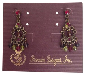 Premier Designs Heather 2250 Earrings