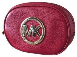 Michael Kors Fulton Cosmetic Travel Pouch