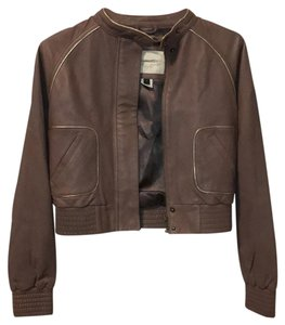 Wendy Katlen Motorcycle Jacket