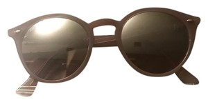 Ray-Ban Ray-Ban Mirror Sunglasses