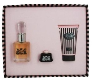 Juicy Couture Juicy Couture 3pc Deluxe Gift Set