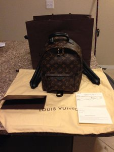 Louis Vuitton Palm Springs Pm Palm Springs Pm Backpack