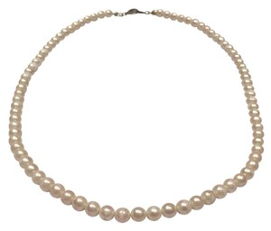 Other vintage costume pearls