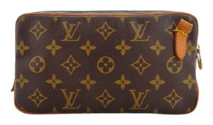 Louis Vuitton Marly Monogram Clutch