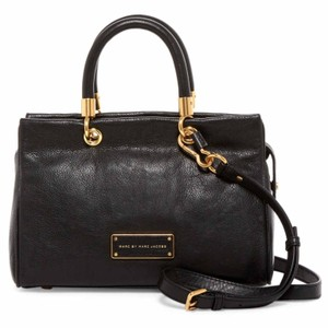 Marc by Marc Jacobs Strap Too Hot To Handle Detachable Strap Top Handles Satchel