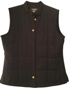 Peck & Peck Quilted Vest
