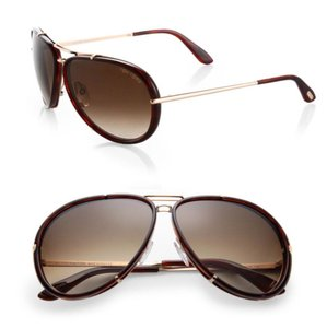 Tom Ford Cyrille Aviators