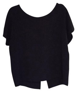Club Monaco Top navy