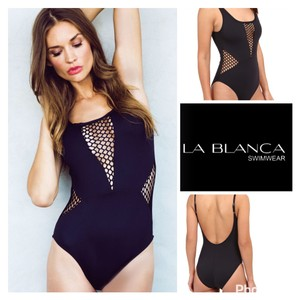 La Blanca All Meshed Up