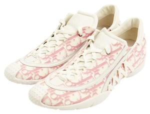 Dior Pink & White Athletic