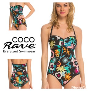 Coco Rave Kerry Whimsy Flower
