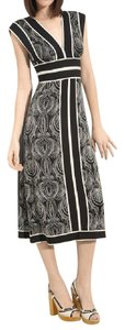 Black Maxi Dress by Tracy Reese