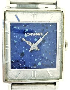 Longines Longines 1970's Stainless Steel Man's Watch