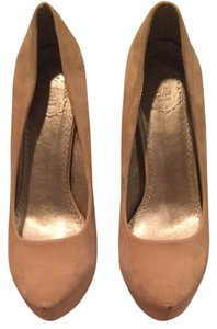 Ollio Nude Pumps