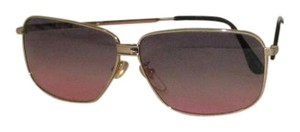 Chloé CHLOE-GOLD-FRAME-WITH-GRADIATED-LENSE-PINK-TO-BLUE