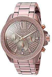 Michael Kors Michael Kors Crystal Watch