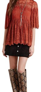 ZIMMERMANN Top rust