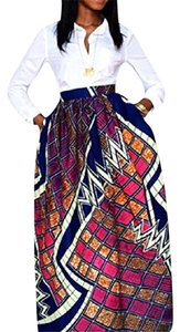 Boutique 9 Maxi Skirt Bohemian