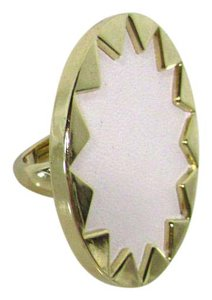 House of Harlow 1960 Sunburst Ring