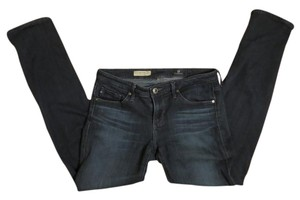 AG Adriano Goldschmied Jeans Straight Pants Blue