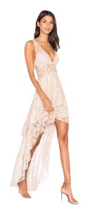 The Jetset Diaries Gown Maxi New Floor Length Dress