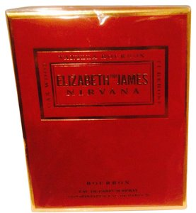 Elizabeth and James Elizabeth and James Bourbon Eau de Parfum