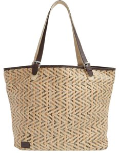 TOMS Tote in NATURAL