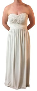 Donna Morgan Bridesmaid Wedding Formal Dress