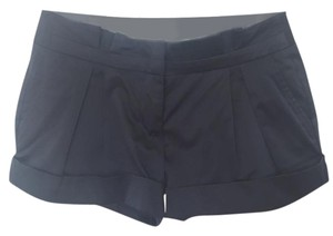 Sisley Dress Shorts Navy