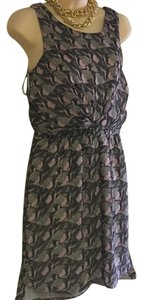 W118 by Walter Baker Fantastic Print S Dress