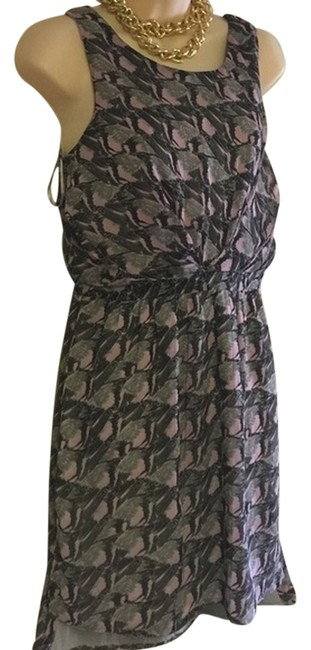 W118 by Walter Baker Fantastic Print Dress