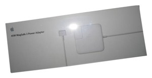 Apple Authentic Apple 45W MagSafe 2 Power Adapter MD592LL/A Model A1436 NEW