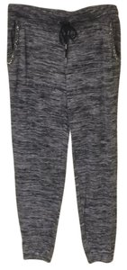 Juicy Couture Relaxed Pants Grey