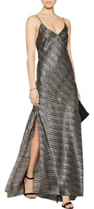 grey Maxi Dress by L'AGENCE
