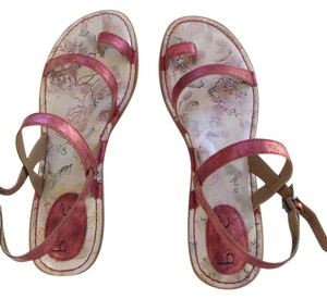 B.O.C. RED Sandals