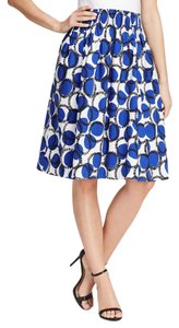 Kate Spade Skirt Multi color