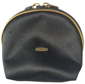Belle by Sigerson Morrison Cosmetic Travel black Travel Bag