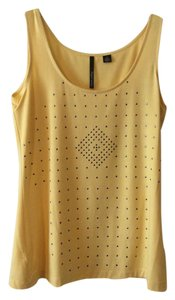 Skye's the Limit Top Yellow