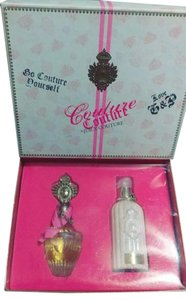 Juicy Couture Couture Couture 2pc Full Size Deluxe Gift Set