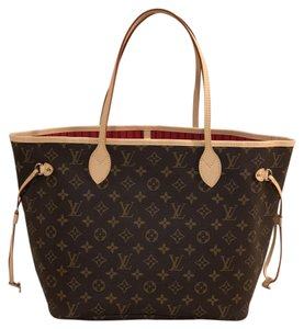 Louis Vuitton Neverfull Mm Neverfull Mm Neverfull Tote