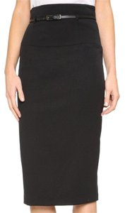 Black Halo Skirt black