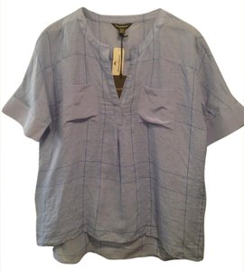 Tommy Bahama Top Lavender