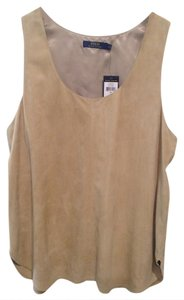 Ralph Lauren Top Tan