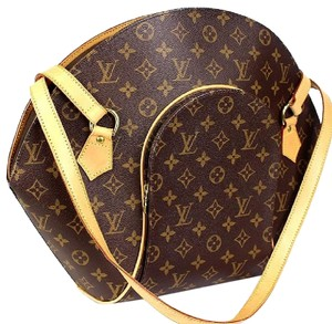 Louis Vuitton Ellipse Ellipse Gm Saumur Speedy Neverfull Shoulder Bag