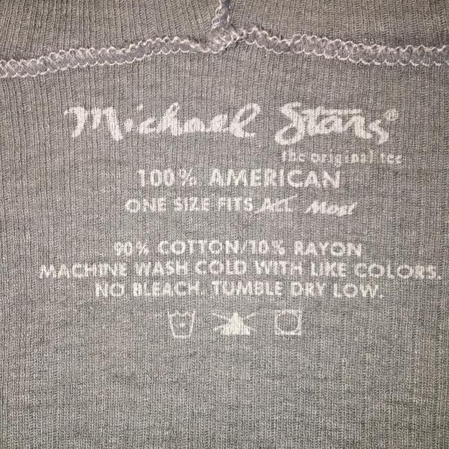 Michael Stars T Shirt grey