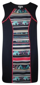 Shelby & Palmer Piping Dress