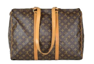 Louis Vuitton Flanerie 45 Monogram Shoulder Bag