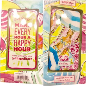 Lilly Pulitzer LILLY PULITZER Cover for iPhone 6/6s