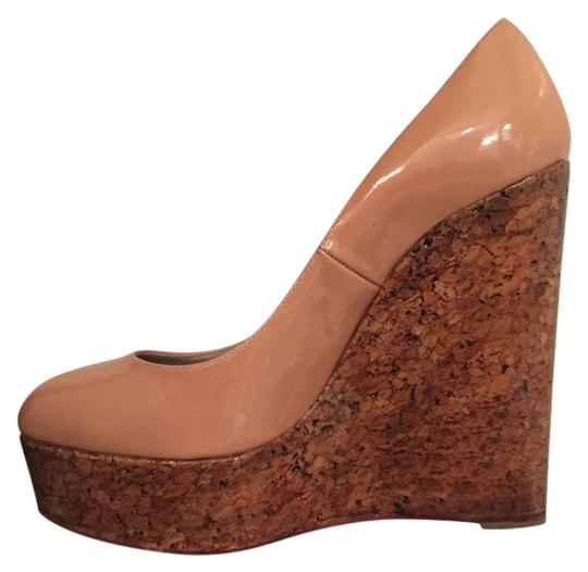 Preload https://img-static.tradesy.com/item/21122549/christian-louboutin-nude-wedges-size-us-8-regular-m-b-0-1-540-540.jpg