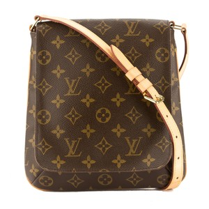 Louis Vuitton Shoulder Bag